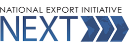 National Export Initiative NEXT Logo