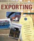 Cover of the Basic Guide to Exporting
