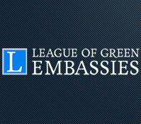 League of Green Embassies