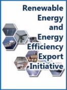 Renewable Energy and Energy Efficiency Export Initiative