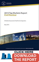 Title: Civil Nuclear - Description: Click here to download the 2015 Top Market Report