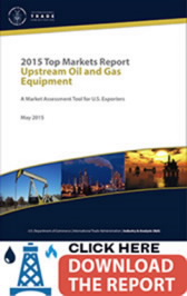 Title: Upstream Oil and Gas Equipment - Description: Click here to download the 2015 Top Market Report