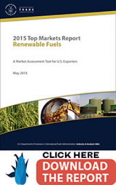 Title: Renewable Fuels - Description: Click here to download the 2015 Top Market Report