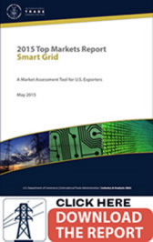 Title: Smart Grid - Description: Click here to download the 2015 Top Market Report