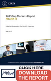 Title: Health IT - Description: Click here to download the 2015 Top Market Report