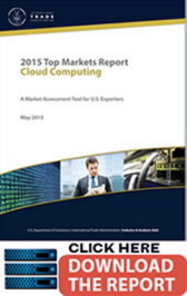 Title: Cloud Computing - Description: Click here to download the 2015 Top Market Report