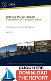 Title: Recreational Transportation - Description: Click here to download the 2015 Top Market Report