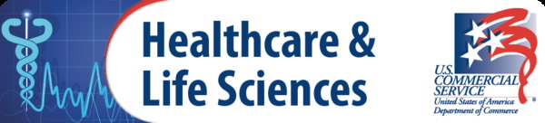 Healthcare And Life Sciences Banner