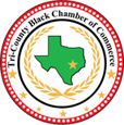 Tri-County Black Chamber of Commerce Logo