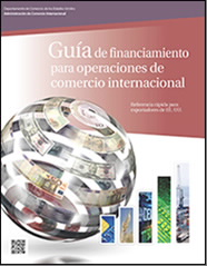 ade Finance Guide in Spanish (Cover)