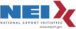 National Export Initiative Logo