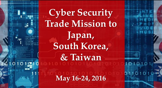 Cyber Security Mission to Japan, S Korea & Taiwan