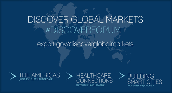 Discover Global Markets 2016