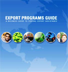 Export Programs Guide - Book Cover