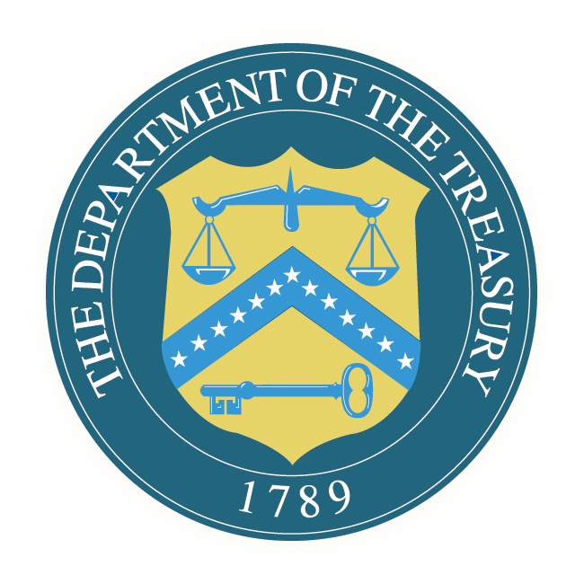 The Department of the Treasury
