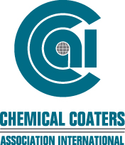Chemical Coaters Association International (CCAI) Logo