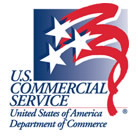 S. Commercial Service Logo