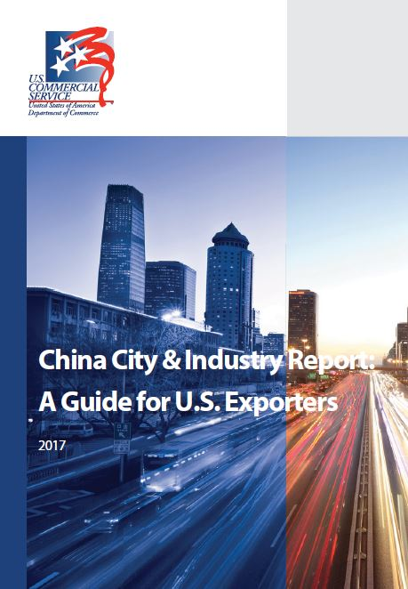 Export gov - U S  Commercial Service China