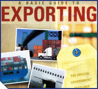 Basic Guide to Exporting