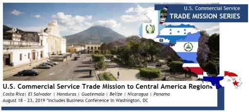 Export gov - Central America TM - March 2017